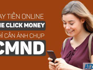 vay tiền one click money